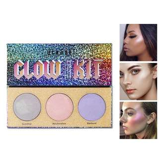UCANBE Glow kit Highlight 3 Colors