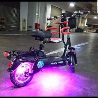 Cheap escooter(lta compliant doable