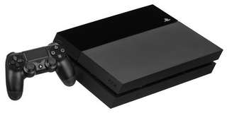 Want to buy PS4 below RM700
