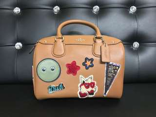 Coach ready stock item