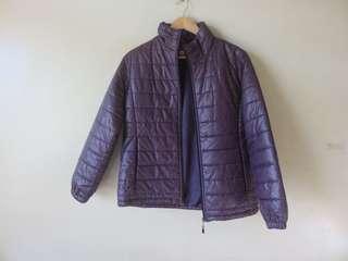 Puffer Jacket winter rain jacket