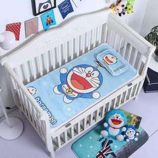 Baby Sleeping Mat with Pillow