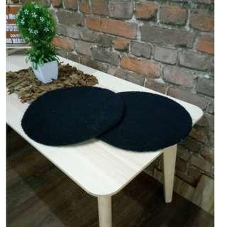 Ikea Lisabo Table + Frosta Stool