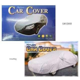 Sedan Car Cover