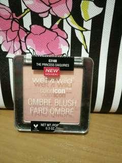 Wet n wild blush onre