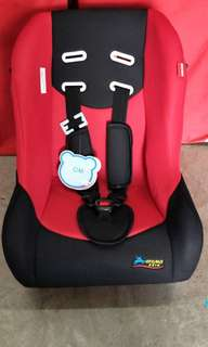 Baby car seat and baby carrier #babies & kids