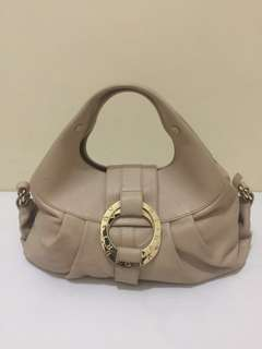 BVLGARI BAG ORIGINAL 2009 + RECEIPT