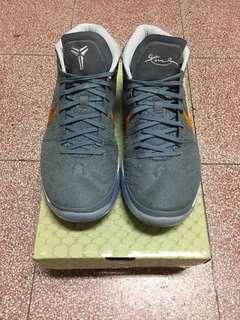 🚚 Nike Kobe AD Mid