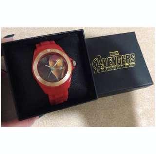 Brand New Marvel Avengers Watch