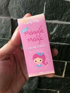 Candy Dollz Cream Blush