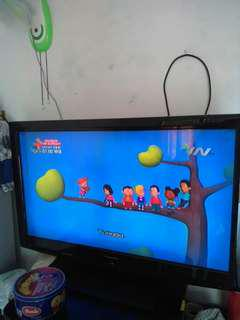 Tv LCD panasonic viera 42inch