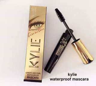 Kylie Waterproof Mascara