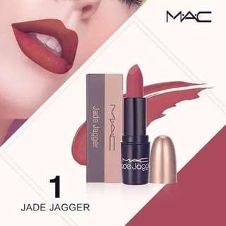 Mac Jade Jagger Matte Lipstick