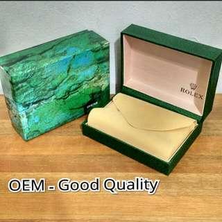 Pre-2000 Green Box