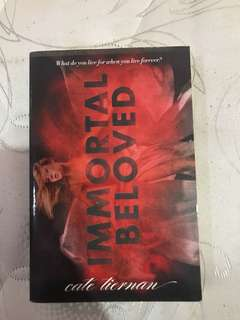 IMMORTAL BELOVED BOOK