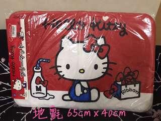 Hello Kitty 地毯