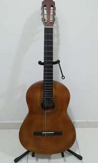 Samick Classical Guitar Gitar
