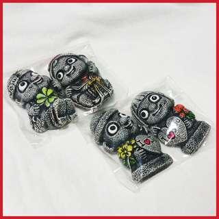 ✈ Fridge Magnet From Jeju, South Korea