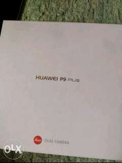Huawei P9 Plus NTC