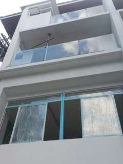 New manila brand new townhouse