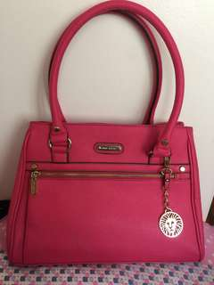 Preloved Anne Klein Bag