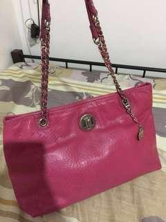 Preloved Original DKNY bag