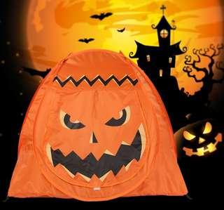 Halloween Tent