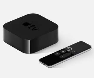 🚚 Apple TV 4th Generation
