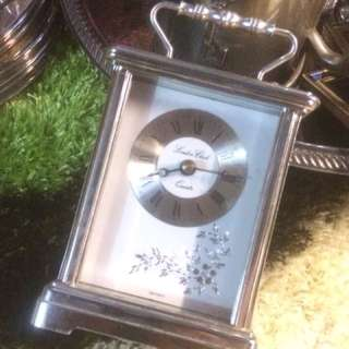 Table Clock Germany