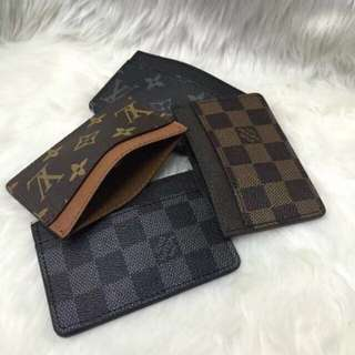 SALE LV Card package