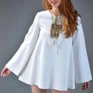 Classy Long Top/Dress