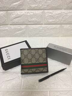 SALE Gucci Men's Wallet