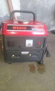 Generator - portable 1 HP