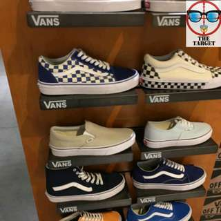 Vans Old Skool euro 35_44.5