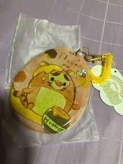 🚚 Tigger ezlink card holder