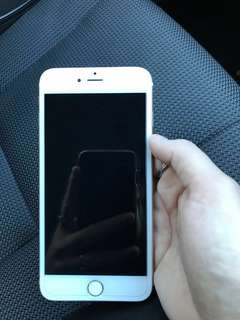 iPhone 6 Plus, 64gb, Gold