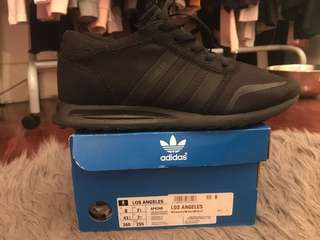 Adidas Los Angeles Black US8