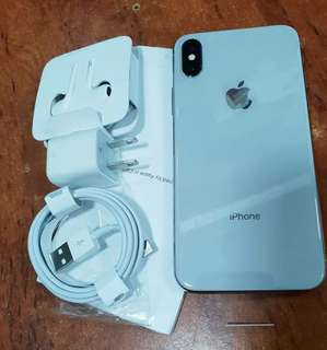 iPhone X 128 GB