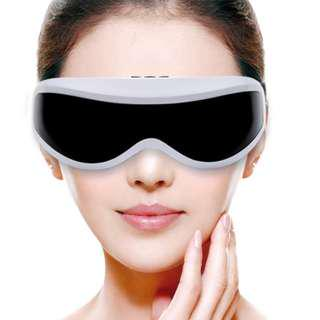Electric Eye Care Relieve Fatigue  Vibration Magnetic Eye Care Device