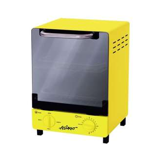 #19 ASIAGO GH Oven Toaster 12L