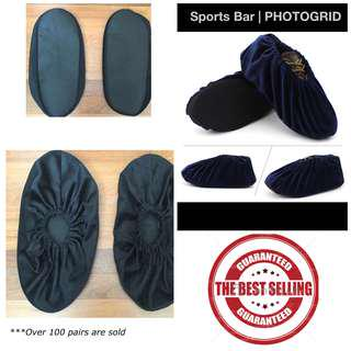 Shoe Cover (Bowling) including free postage