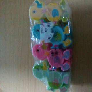 SALE One Pack/12 PCs Of Diff.Colors Sharpener For Give Aways