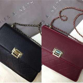 Original Charles n Keith Bag