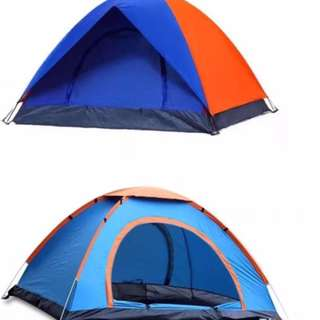 #24 Tent by 6 to 8 person with Net