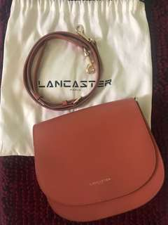 💯 AUTHENTIC Lancaster Saddle Bag