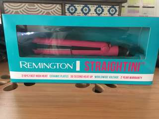 Remington Straightini (UNOPENED)