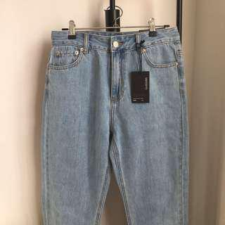 BNWT Glassons Denim Mom Jeans