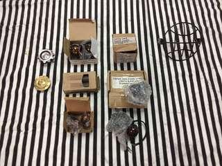 Custom accesories