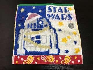 starwars 方巾