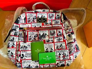 Kate spade Bag limited edition